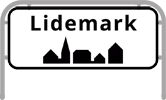 Lidemark By Logo